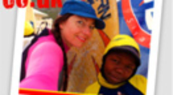 Volunteer in South Africa - South Africa  - Mission Finder